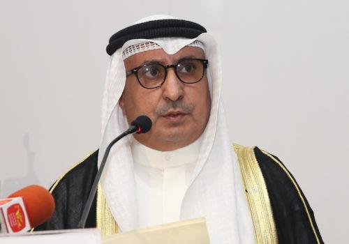 H.E. Khalaf M. M. Bu Dhhair